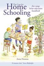 Case for Home Schooling