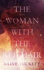 The Woman with the Red Hair