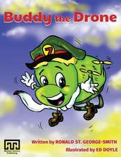Buddy the Drone