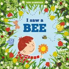 Ramsden, R: I saw a bee