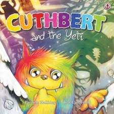 Cuthbert and the Yeti