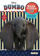 Dumbo Mask and Puzzle Fun