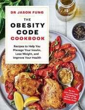 Obesity Code Cookbook