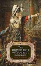 Dedalus Book of Decadence