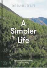 SIMPLER LIFE