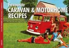 Salmon Favourite Caravan & Motorhome Recipes