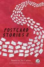 Postcard Stories 2