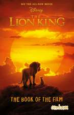 The Lion King  - The Book of the Film