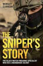 Sniper's Story