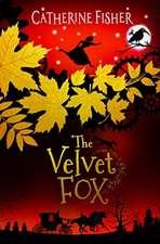 Velvet Fox