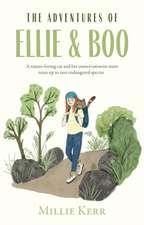 Adventures of Ellie & Boo