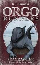 Seacrawler (Orgo Runners