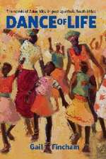 Fincham, G:  Dance of Life