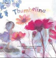 Grimm Brothers: Thumbelina