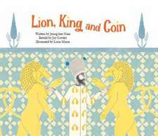 Lion, King and Coin
