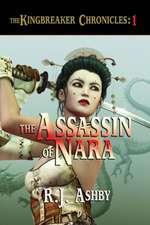 The Assassin of Nara