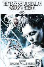 Year's Best Australian Fantasy and Horror 2013:  A Journey Into Porn and Censorship