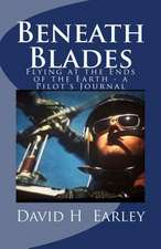 Beneath Blades