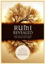 Rumi Revealed