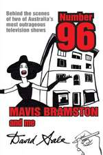 Number 96, Mavis Bramston and Me