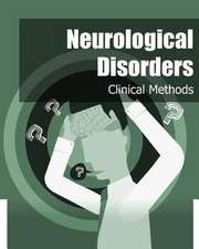 Neurological Disorders (Black and White)