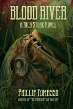 Blood River:  Zombie Rules Book 2