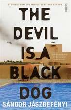 The Devil is a Black Dog