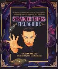 The Stranger Things Almanac