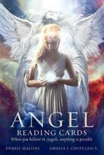 Angel Reading Cards: When you believe in Angels, anything is possible