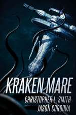 Kraken Mare