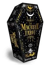 The Macabre Tarot