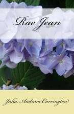 Rae Jean