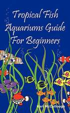 Tropical Fish Aquariums Guide for Beginners
