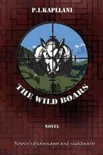 The Wild Boars