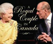 Royal Couple in Canada