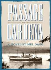 Passage on the Cardena