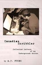 Canadian Scribbler