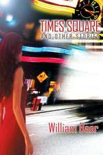 Times Square and Other Stories
