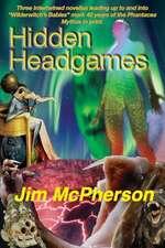Hidden Headgames