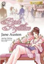 Pride and Prejudice:  Les Miserables Softcover