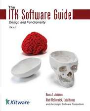 The Itk Software Guide Book 2