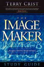 The Image Maker Study Guide