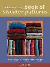 The Knitter's Handy Book of Sweater Patterns:  Money, Investing, and Democracy