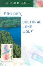 Finland, Cultural Lone Wolf
