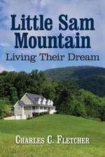 Little Sam Mountain- Living Their Dream