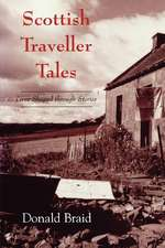Scottish Traveller Tales:  Lives Shaped Through Stories