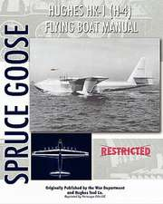 Hughes Hk-1 (H-4) Flying Boat Manual:  Unlocking Your Potential to Write Books