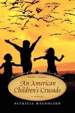 An American Children's Crusade