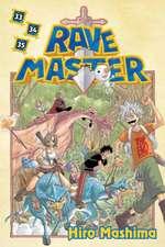 Rave Master 33/34/35