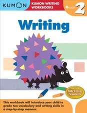 Writing, Grade 2